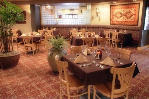 Castle Ranch Steakhouse (inside Boise Hotel & Conference Center) - Boise, ID http://www.top-ten-travel-list.com/rr.php?rrid=93#.UXqkyMqU9_Q