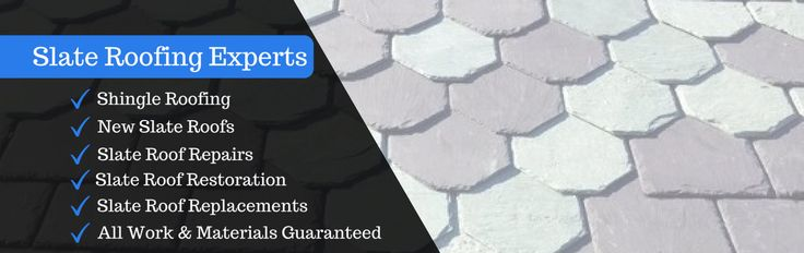 Slate Roofing Sydney - All Work and Materials Guaranteed - Banner 2 http://slateroofingsydney.com.au/