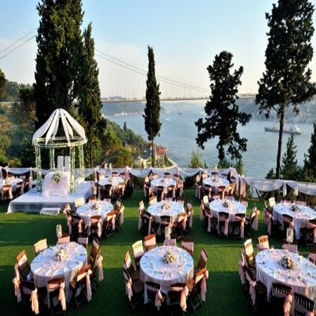 66 best Outdoor Wedding Reception Ideas images on Pinterest