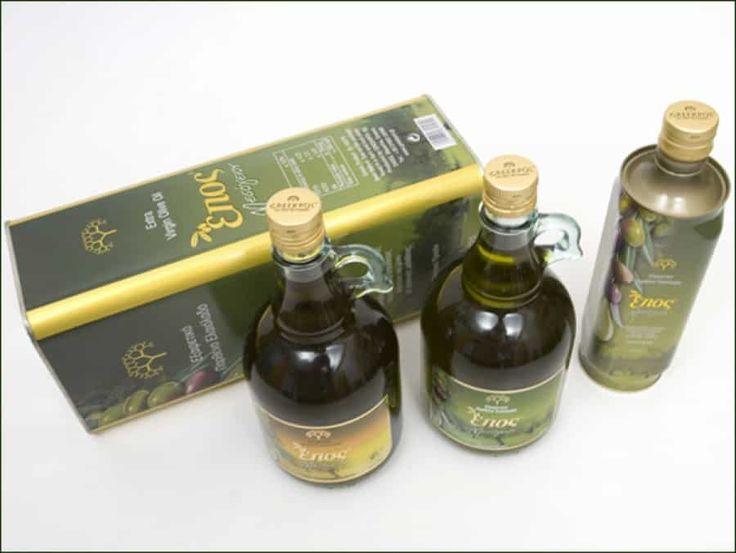 Η GREEKPOL ιδρύθηκε το 2005 από δύο αδέρφια με πάθος για την υγιεινή διατροφή, επενδύοντας στην αξία της παράδοσης του τόπου μας και στο αγαθό που τόσο πλούσια παρέχει… Το ελαιόλαδο. Η έδρα της εταιρίας είναι στην καρδιά της Μεσσηνίας, γνωστή για την παραγωγή του καλύτερου σε ποιότητα ελαιολάδου στο κόσμο και πατρίδα της παγκοσμίως …