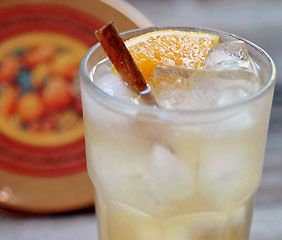 Free easy mixed drink recipes