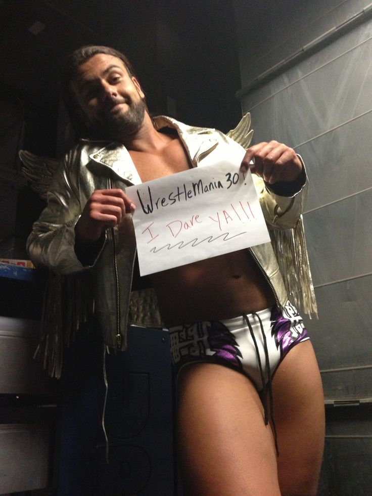 Want to fly to New Orleans with three of your friends this April to go behind the scenes of WWE #WrestleMania XXX and meet your favorite #WWE Superstars like Justin Gabriel? Entries start at only $10 and directly support Make-A-Wish America! The more you enter, the more chances you have to win. Enter here for your chance to win!: http://omaze.com/WWE #Stars4Hope