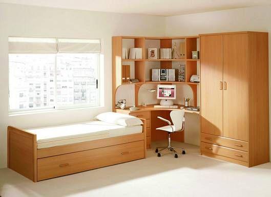 Best 25 decoracion de dormitorios juveniles ideas only on - Decoracion cuartos juveniles ...