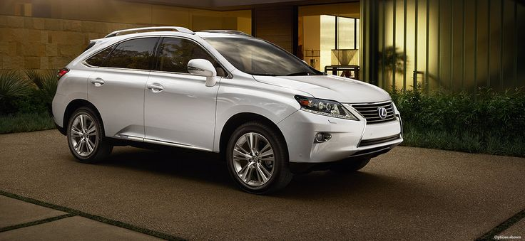 2015 Lexus RX can be found at Lexus El Cajon | Lexus & Used Car Dealer Near San Diego and Mission Valley, CA