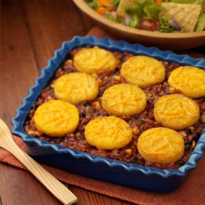 Tamale pie, Tamales and Tamale pie recipes on Pinterest