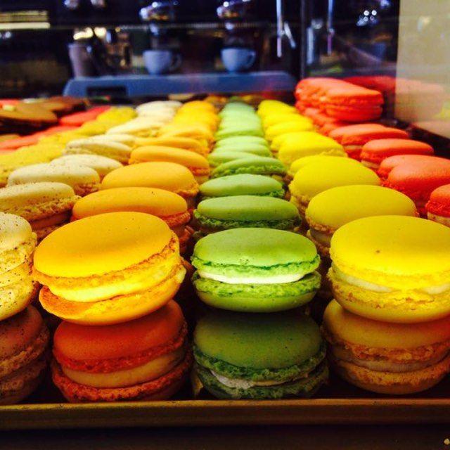 #najlepsze #makaroniki #ever  #krakowskiewypieki #macarons #lovely #sweet #yummy