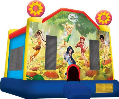 ... bounce house party rental for Los Angeles Ventura and Orange County