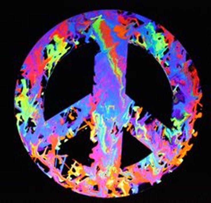Peace Man ☮