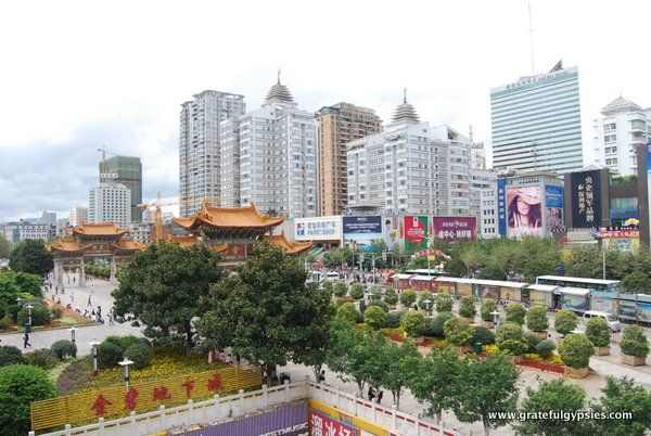 72 Hours in Kunming (Part One)