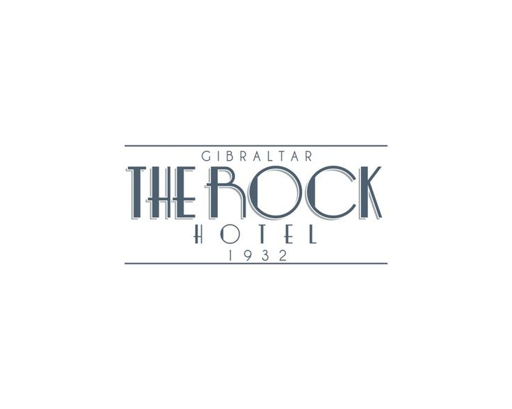 The Rock Hotel - Gibraltar's leading hotel by Pradanggapati