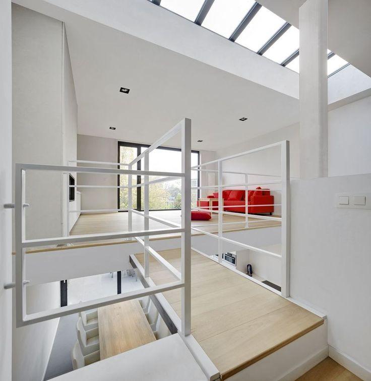 In beeld: hoe een renovatie deze woning een tweede leven vol licht bezorgde - Renovatie - Ik Ga Bouwen.be