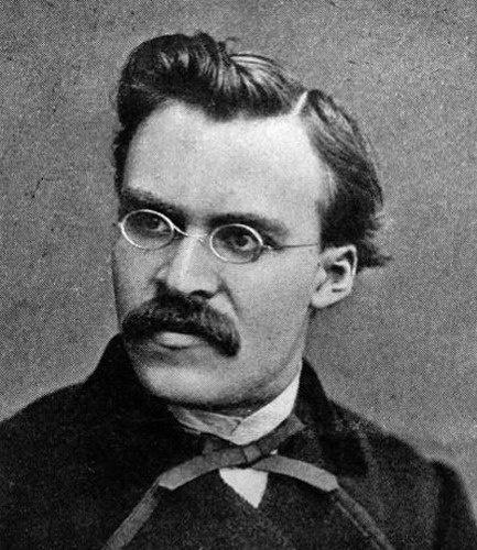 Friedrich Nietzsche Filosofo 15 octubre