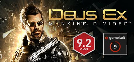 "Now and until October 27, Steam offers Deus Ex: Mankind Divided for free! Don't miss on this amazing giveaway! [vc_btn title=""Get it NOW!"" color=""danger"" size=""lg"" align=""center"" i_align=""right"" i_type=""material""..."