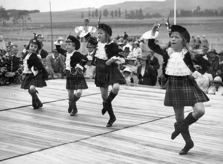 Highland Dancing Shoes Aberdeen