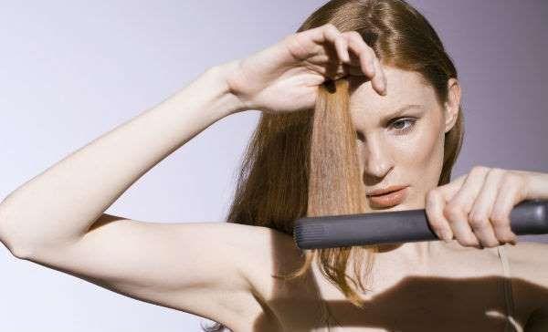 Repara naturalmente tu cabello quemado: Conoce cómo reparar tu cabello quemado. Cortesía: Getty Images