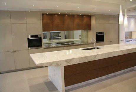 Natural Stone Australia Kitchen Benchtops Quartz Surfaces T