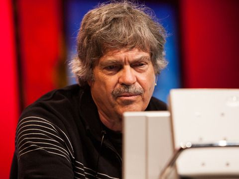 Alan Kay: A powerful ideas about ideas | Talk Video | TED.com