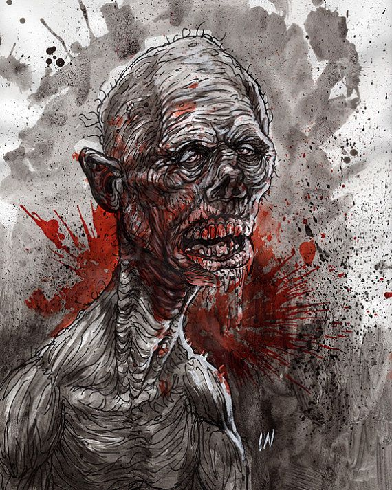 17 Best images about BloodyDarkArt on Pinterest | Limited ...