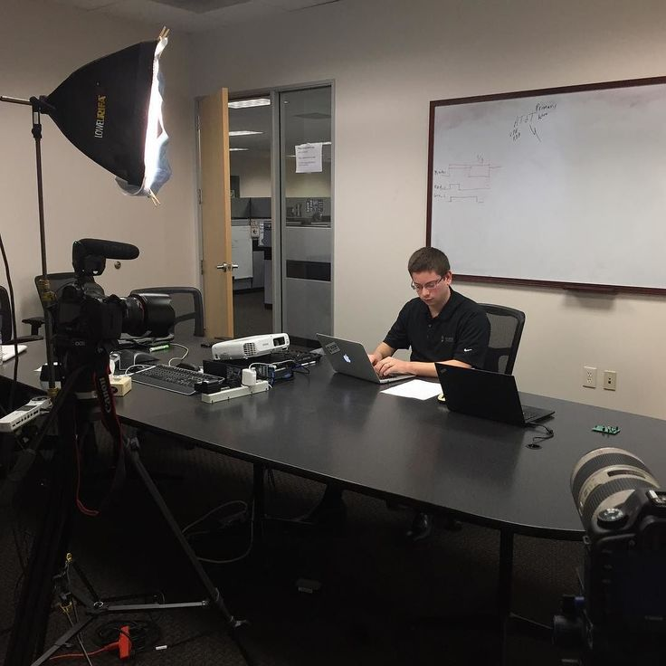 #OnLocation with @silego_technology today! #tech