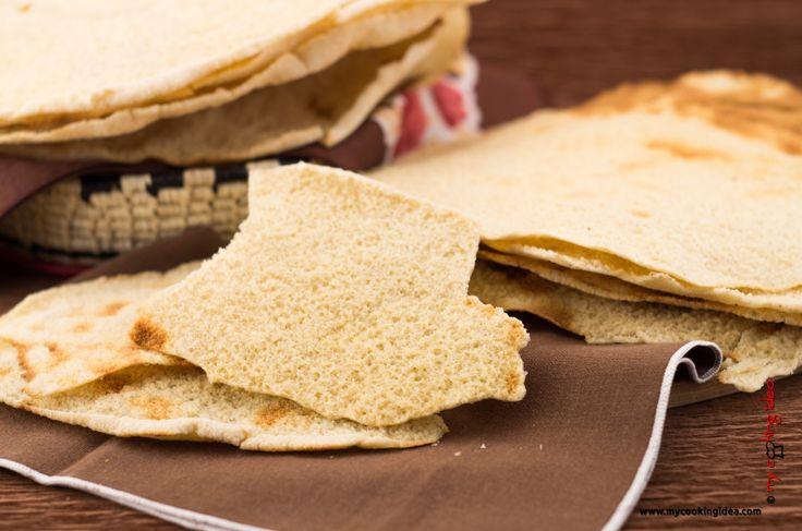 #Pane #carasau,#ricetta #sardegna Ecco come farlo in casa http://www.mycookingidea.com/2013/10/pane-carasau-pane-tipico/