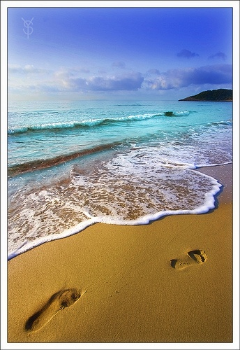 #Playa D'en Bossa, #Ibiza #Spain (Photography by Shane Young)