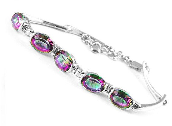 Check out this item in my Etsy shop https://www.etsy.com/au/listing/486433031/free-shippingsterling-mystic-topaz