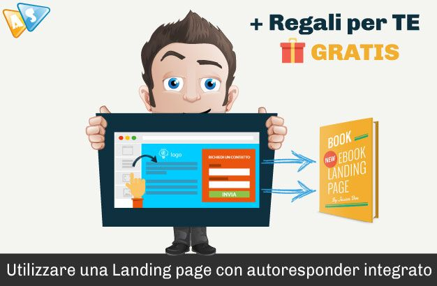 Landing page con autoresponder integrato: la guida definitiva - Web Marketing | Alfonso Striano