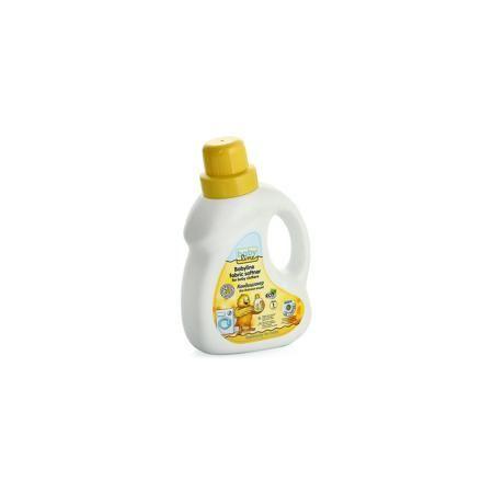 Babyline Кондиционер для стирки детских вещей 1 л (30 стирок), BABYLINE  — 275р.  Кондиционер для стирки детских вещей BabyLine(Бэби Лайн) подойдет для автоматической и ручной стирки, для всех видов тканей. Кондиционер защищает волокна ткани, удаляет остатки моющего средства и неприятные запахи, обладает антистатическим эффектом и облегчает глажку. Стирка с этим кондиционером обеспечит малышу комфорт при ношении одежды.  Дополнительная информация: Объем: 1000 мл Возраст: с рождения Хватает…
