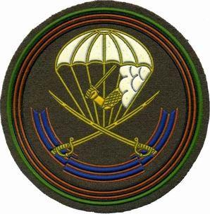 217 гв. пдп 98-я гвардейская воздушно-десантная дивизия