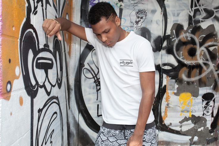 Poetic Gangster is street wear for people with attitude. Selling Hoodies ,t-shirts, accessories and more.