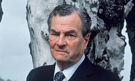 Sir Patrick Leigh Fermor obituary