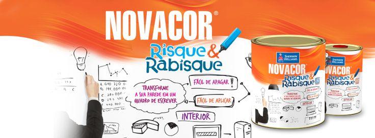 Novacor Risque & Rabisque