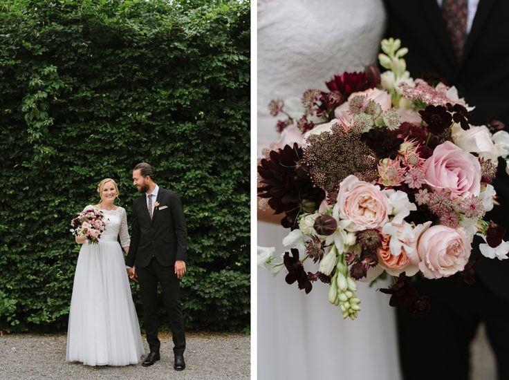 Stockholm summer city wedding. Real wedding story by Nordic wedding photographer Julia Lillqvist | Sofie and Olle | Stockholm bröllopsfotograf | http://julialillqvist.com