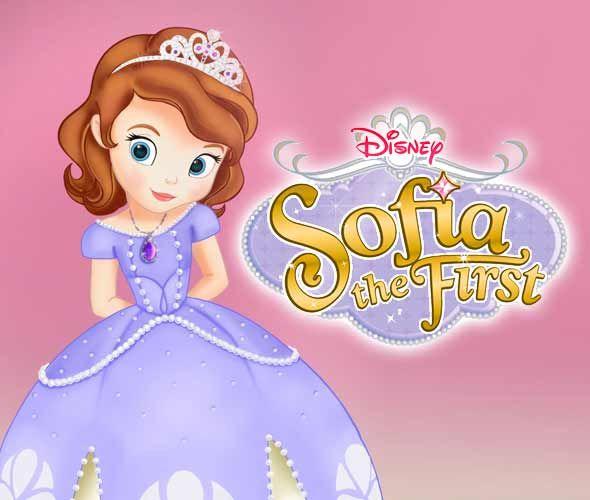 princess sofia free clip art - photo #44
