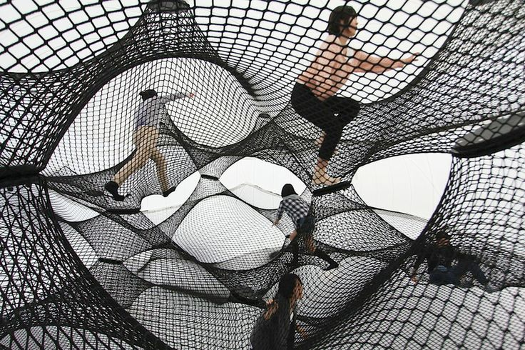 Numen/For Use - Net Blow-up Yokohama
