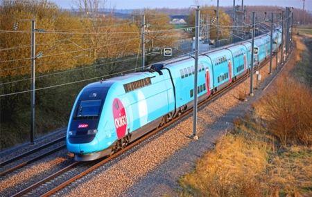 Train : OUIGO, le train à grande vitesse et à petits prix