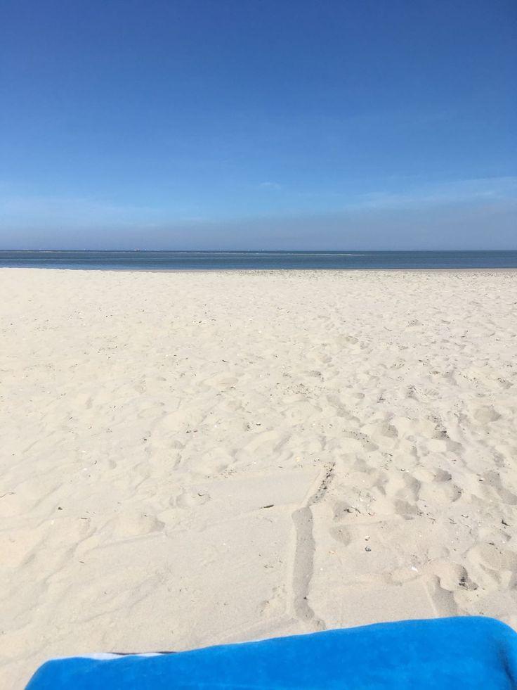 Ouddorp strand •