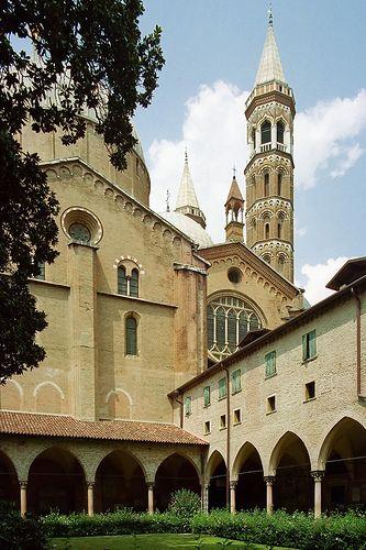 ) Padua: Basilica di Sant'Antonio