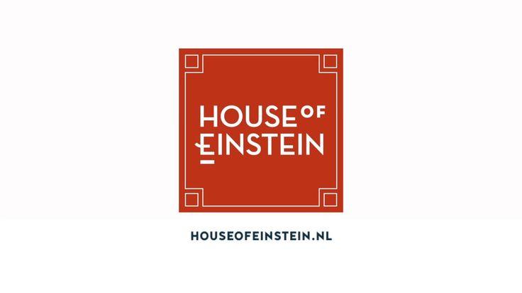 HOUSE OF EINSTEIN (90 sec.)
