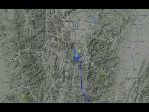 Colombia plane crash: Aircraft carrying Brazil's Chapecoense football team crashes - ABC News (Australian Broadcasting Corporation)