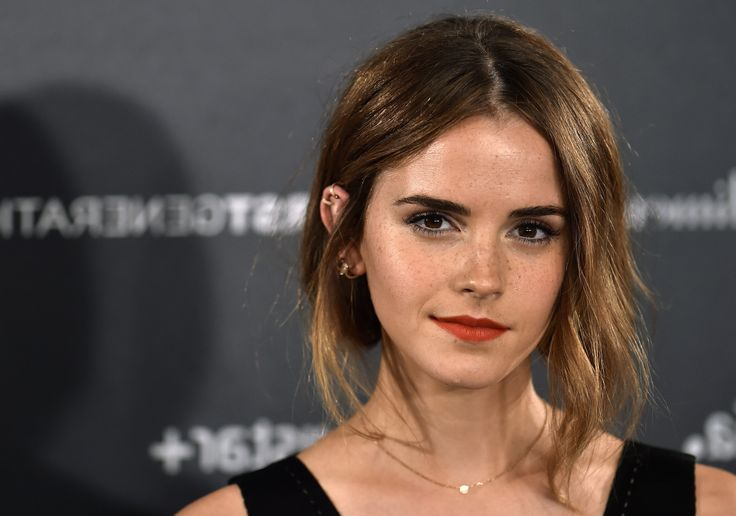 Emma Watson à la première de Regression.