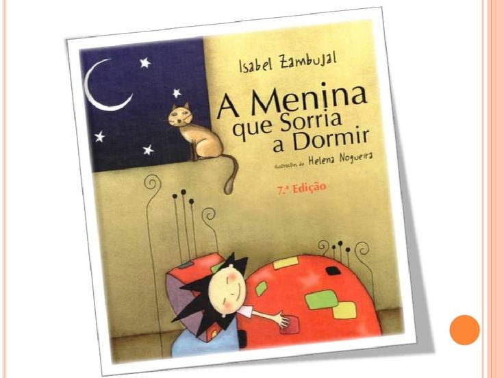 a-menina-que-sorria-a-dormir-13481583 by Joana Bastos via Slideshare