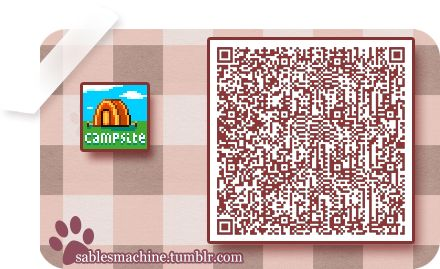 219 best images about animal crossing qr codes on
