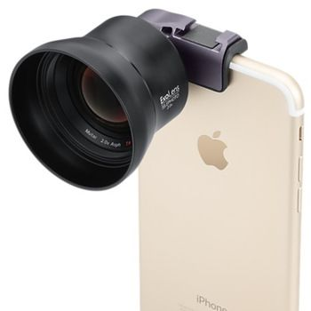 Best iPhone 7 and 7 Plus camera lenses: macro, telephoto, wide angle, fisheye  http://www.phonearena.com/news/These-iPhone-7-and-iPhone-7-Plus-camera-lenses-will-take-your-photography-game-to-the-next-level_id89668