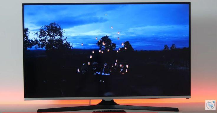 Samsung 40J5100 - unul dintre cele mai apreciate TV-uri . Samsung 40J5100 este unul dintre cele mai apreciate TV-uri Non-Smart, potrivit pentru cei ce sunt în căutarea unui model ieftin,dar calitativ https://www.gadget-review.ro/samsung-ue40j5100/