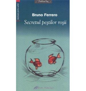 Secretul peştilor roşii