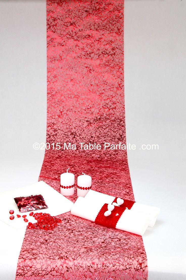 Table Saint Valentin à les 88 meilleures images du tableau st valentin sur pinterest