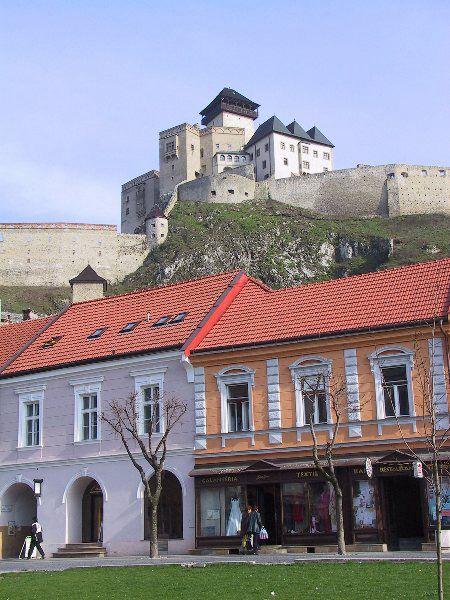 Trenčín Slovakia