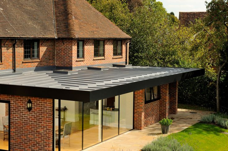 Roof Assured By Sarnafil Provides Flat Roofing Solutions