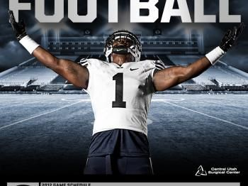 "BYU Football  - MormonFavorites.com  ""I cannot believe how many LDS resources I found... It's about time someone thought of this!""   - MormonFavorites.com"